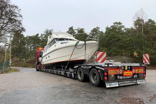 New PAVELLI LOWLOADER BOAT TRANSPORT