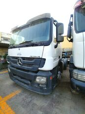 MERCEDES-BENZ Actros 3340 Tractor Head(LHD)