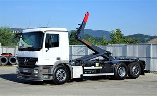 MERCEDES-BENZ ACTROS 2541 * Top Zustand