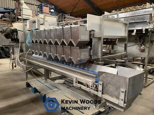 Newtech 9 Head PC Weigher