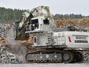 LIEBHERR R 9200 Electric