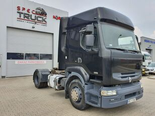 RENAULT Premium 420, Steel /Air, Manual, EURO 3