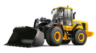 JCB 426Z (INTEGRATED TOOL CARRIER)