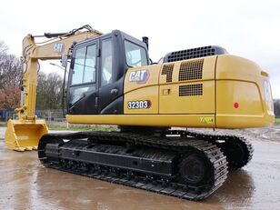 New CATERPILLAR 323D