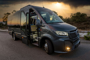 New MERCEDES-BENZ Sprinter 519
