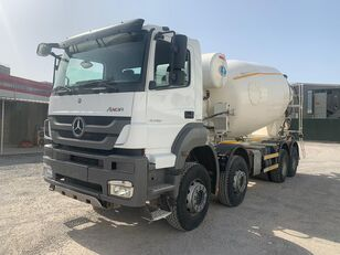 NT Grup  on chassis MERCEDES-BENZ 4140