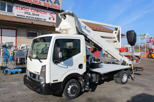 NISSAN Cabstar NT400 - 24 m GSR E240PX (technical inspection)
