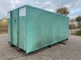 Diversen OPSLAG CONTAINER