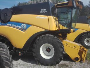 New NEW HOLLAND CR7.90