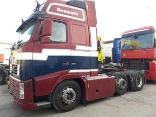 VOLVO FH 12 for parts