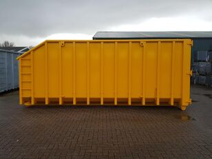 Hooklift container