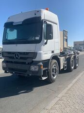 New MERCEDES-BENZ ACTROS 3850 6×4 W/ SLEEPER CAB