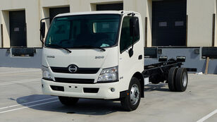 New HINO  816 Chassis