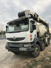 Stetter  on chassis RENAULT Kerax 410