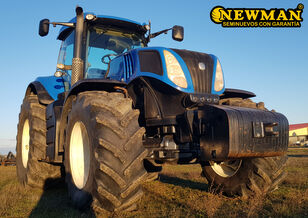 NEW HOLLAND T8 360