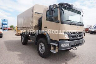 New MERCEDES-BENZ ATEGO 1317 A