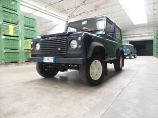 LAND ROVER Defender 90 2.O BENZ  IMPIANTO GAS