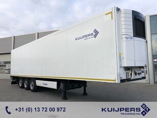 KRONE 3-Assige Koeloplegger / Liftas / Carrier Vector / 2019 !!