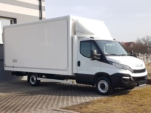 IVECO DAILY KONTENER 10EP