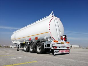 New MAS TRAILER TANKER 45.000 Lt Aluminum Or Steel Fuel Oil Tanker Semi Trailer From Ma