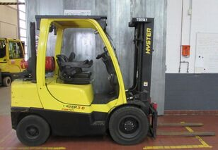 HYSTER H 3.0 FT Fortens