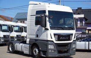 MAN TGX 18.440 / ACC / LOW DECK / MEGA