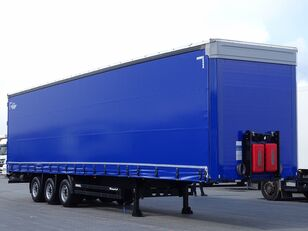 KÖGEL CURTAINSIDER / MEGA / COILMULD / LOW DECK / PERFECT CONDITION /