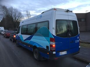 MERCEDES-BENZ Sprinter City 35