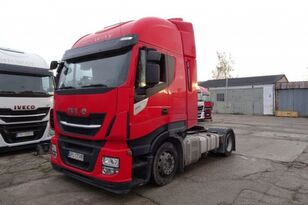 IVECO Stralis AS440S48T/FP LT