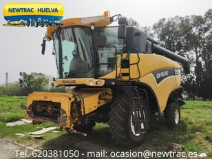 NEW HOLLAND CX 740