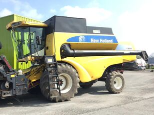NEW HOLLAND CS 660