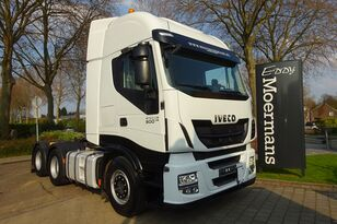IVECO AS440S50 6x4