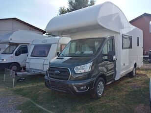 new FORD NOBEL ART A 9000, 2021, COC, Automatic, on stock! alkoven