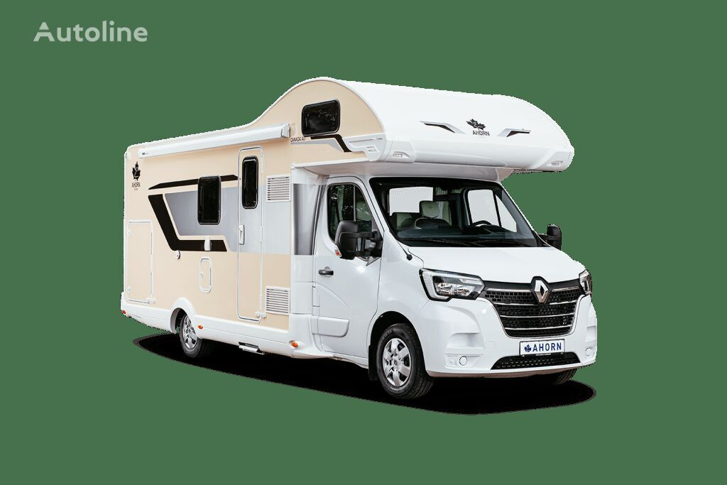 new AHORN Renault Canada AD model 2021-6 locuri,Transport inclus! alkoven