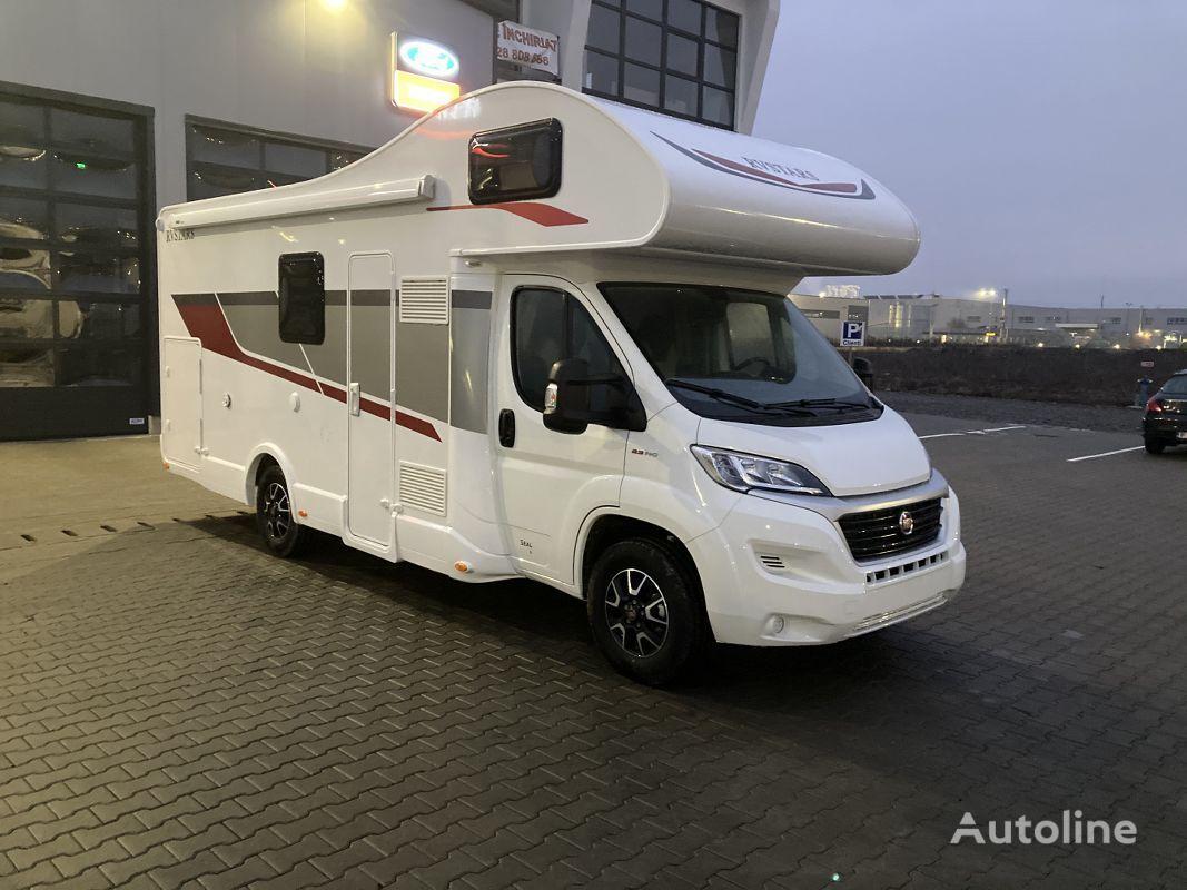 new FIAT RVSTARS by Rimor Seal 5 -6 persoane,Model  2021 alkoven