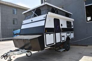 new off road caravan alkoven