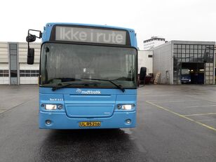 VOLVO B12M articulated bus