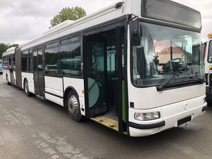 IRISBUS AGORA articulated bus
