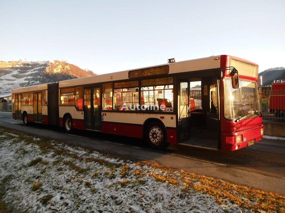 MAN NG 262 articulated bus