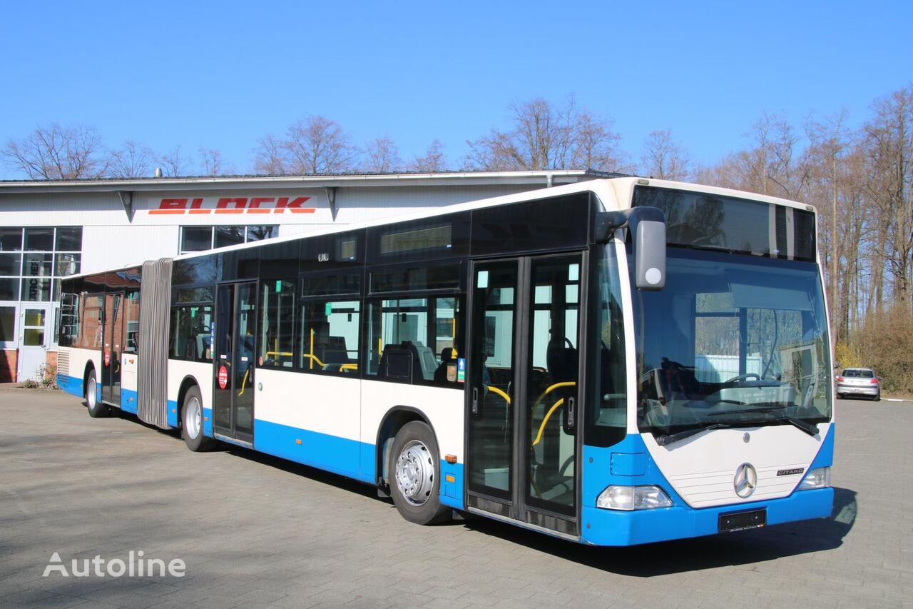 MERCEDES-BENZ 2x O 530 Citaro G / Partikelfilter / Top Zustand articulated bus