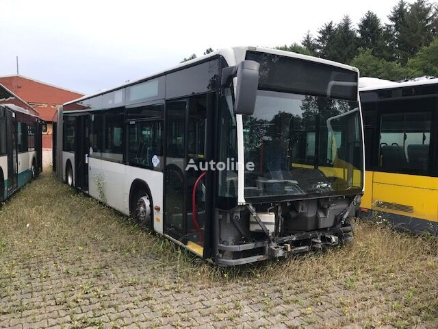 MERCEDES-BENZ Citaro O530 articulated bus for parts