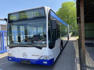 MERCEDES-BENZ Evobus O 530 G Citaro articulated bus