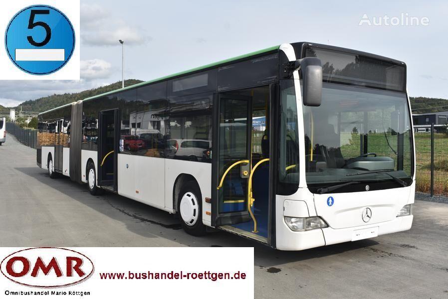 MERCEDES-BENZ O 530 G Citaro / A 23 / Lion´s City / Klima articulated bus