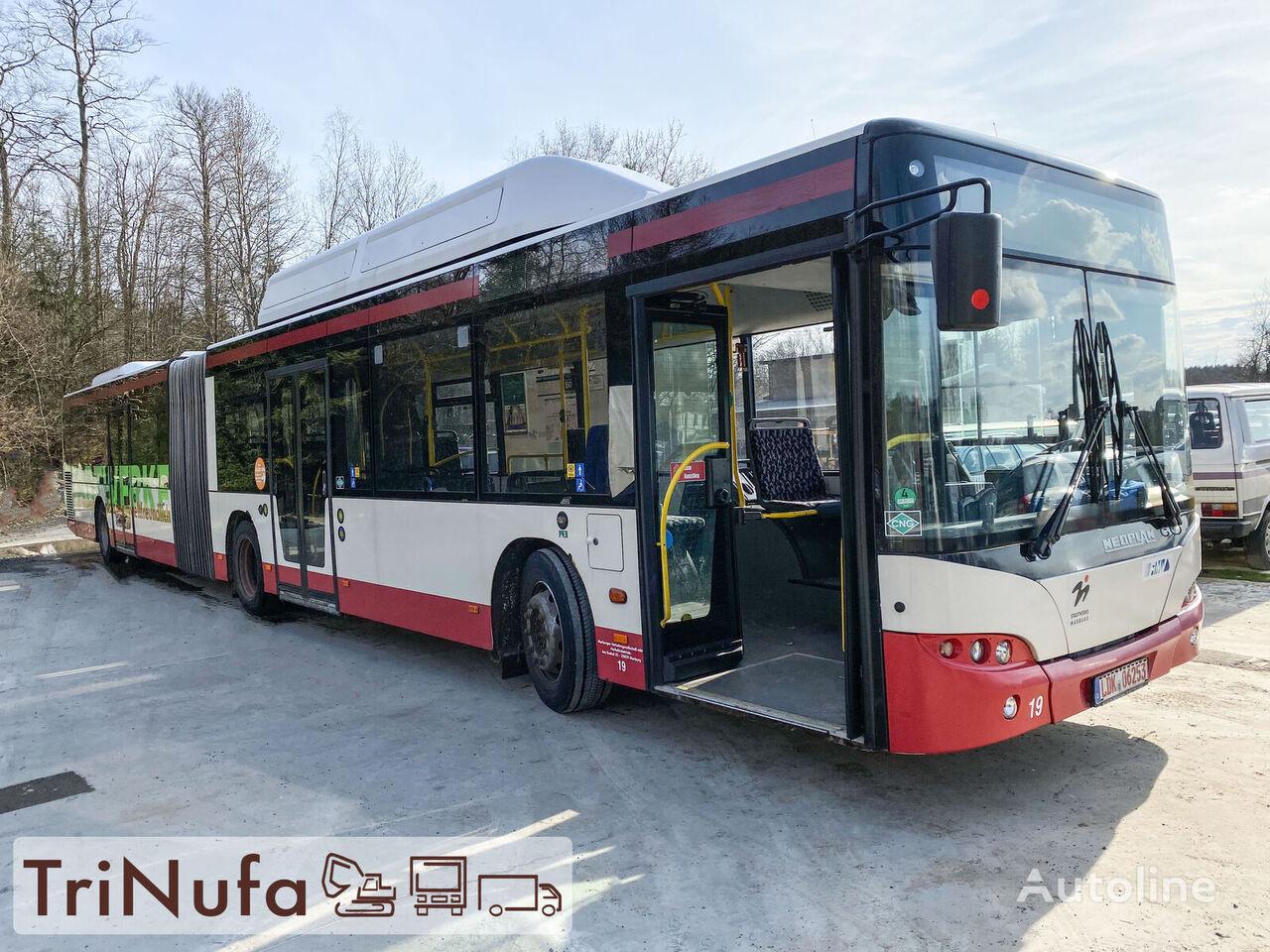 NEOPLAN N 4521 | Euro 5 EEV | Klima | TÜV 10/ 20 | articulated bus
