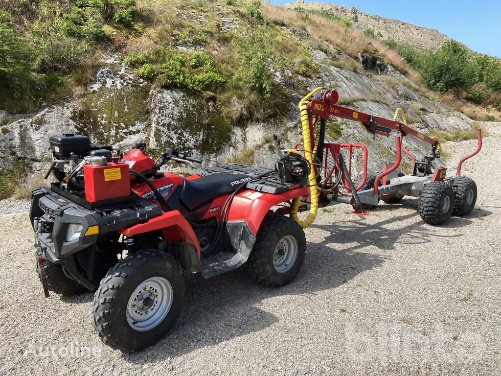 POLARIS Sportsman 450 ATV