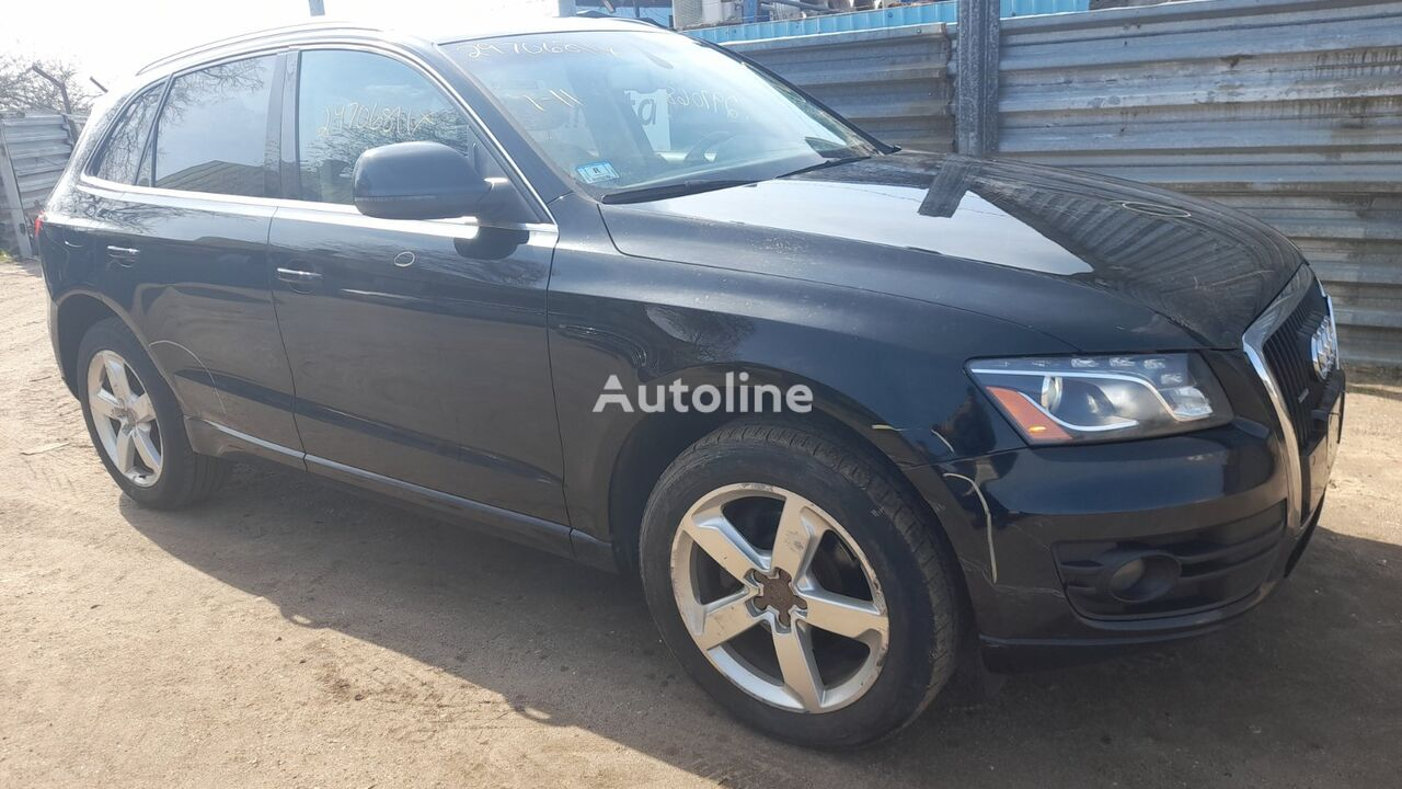 Audi Q5 SUV for parts
