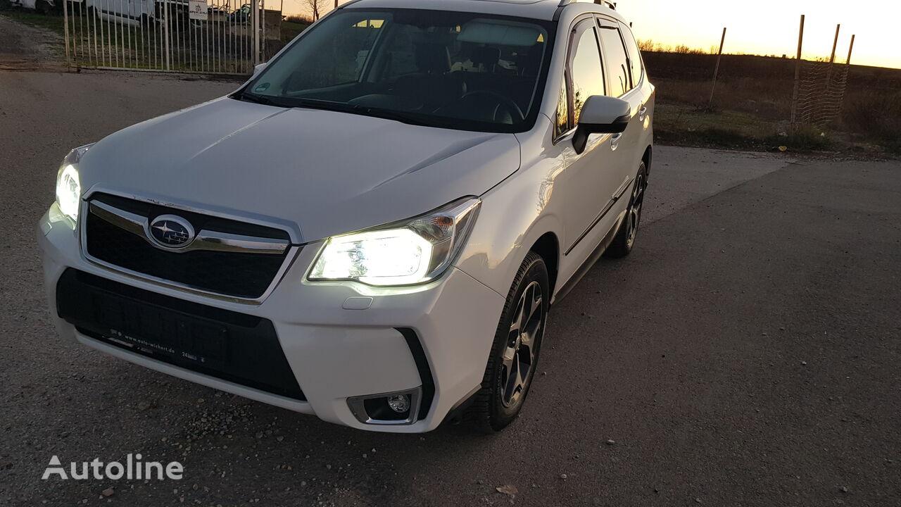 Subaru FORESTAR XT PLATINIUM SUV