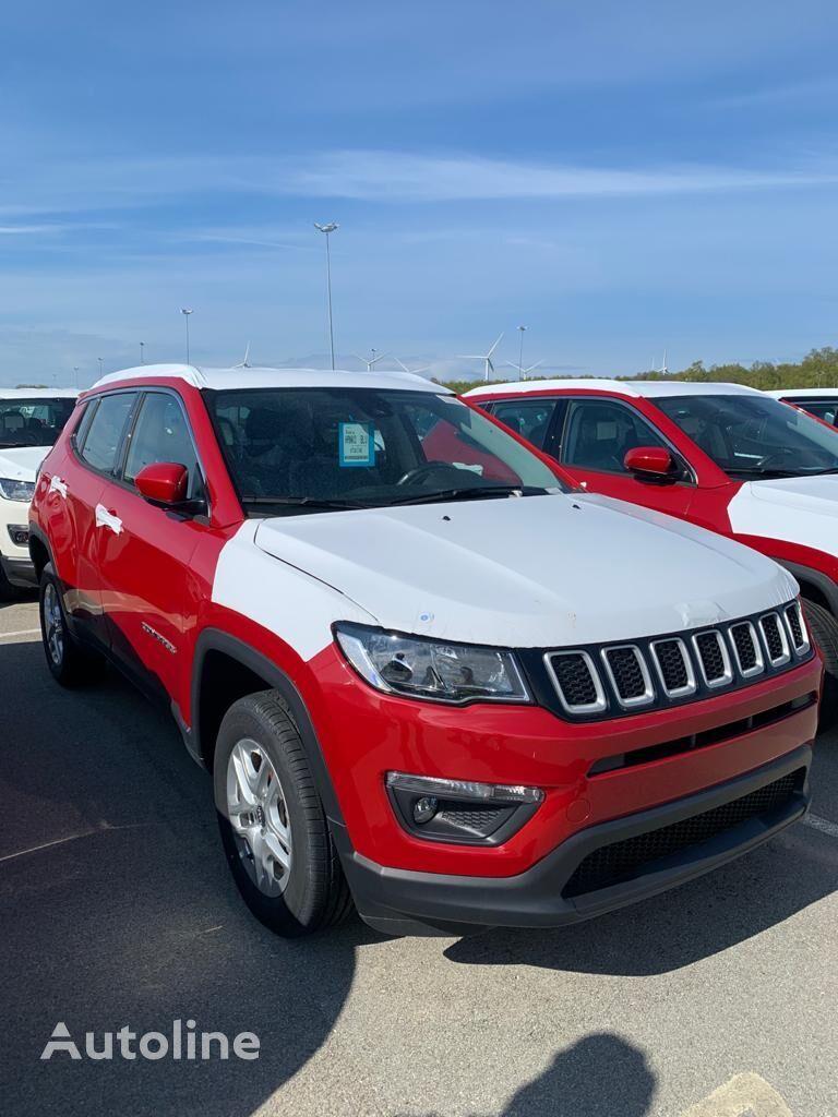 new Jeep COMPASS SUV