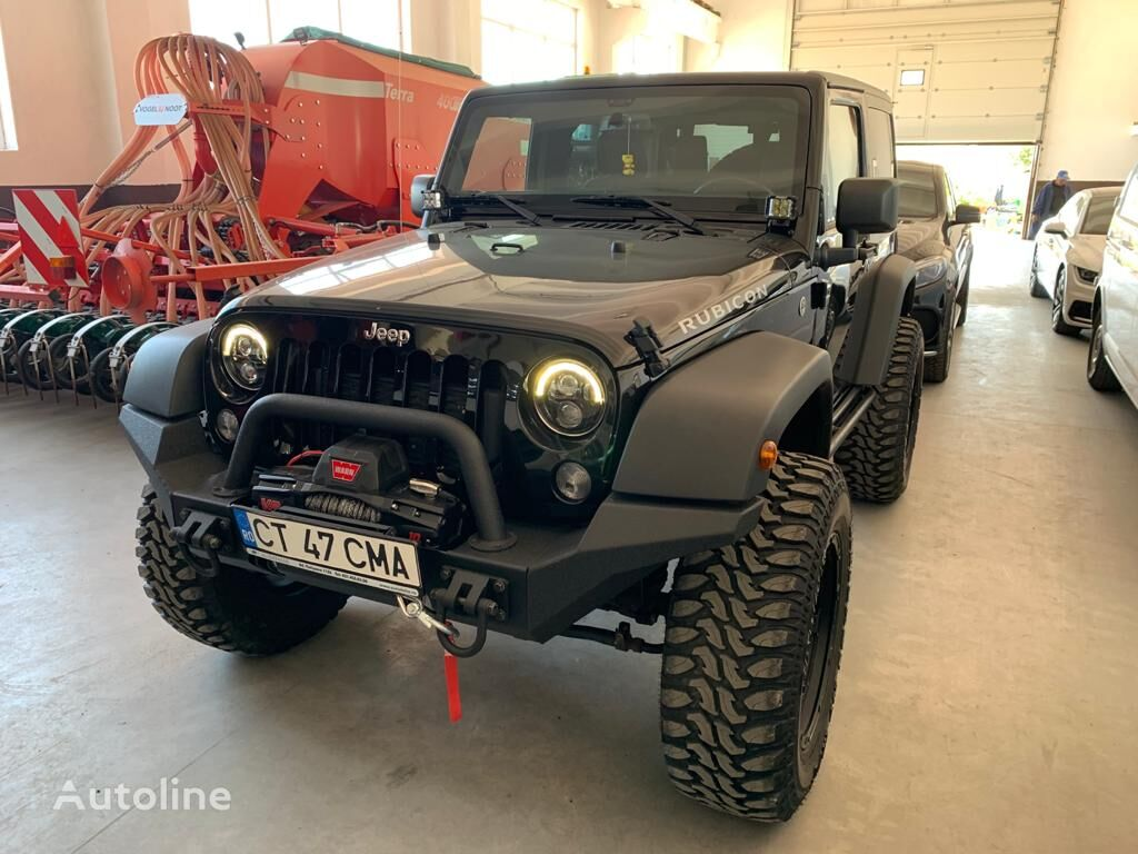 Jeep RUBICON SUV