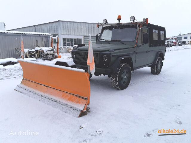 MERCEDES-BENZ 230 GE SUV